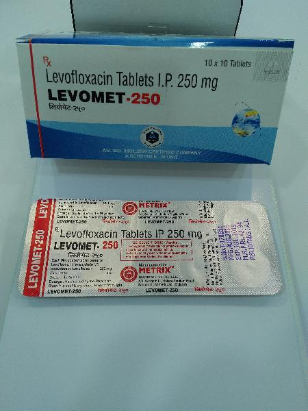 Levomet Tablets