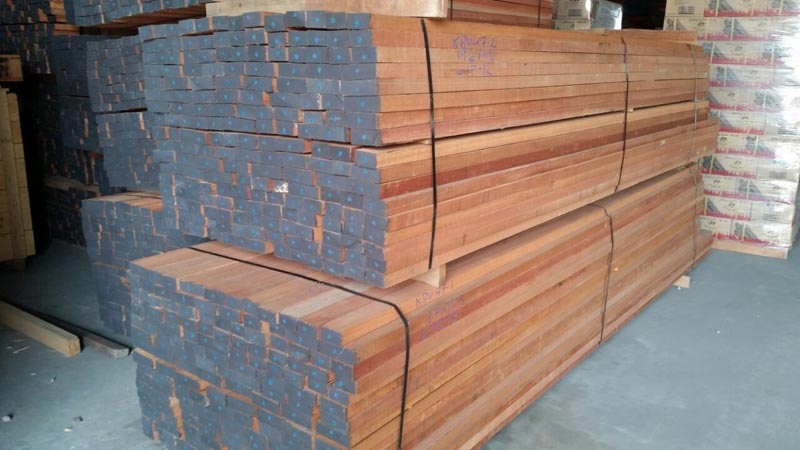 Timber Plank 01