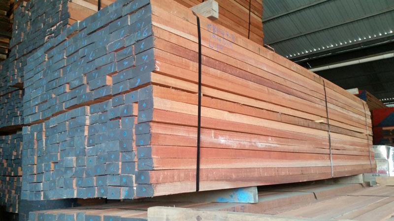 Timber Plank 02