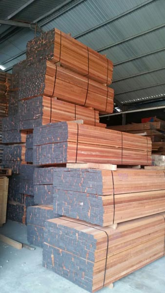 Timber Plank 03