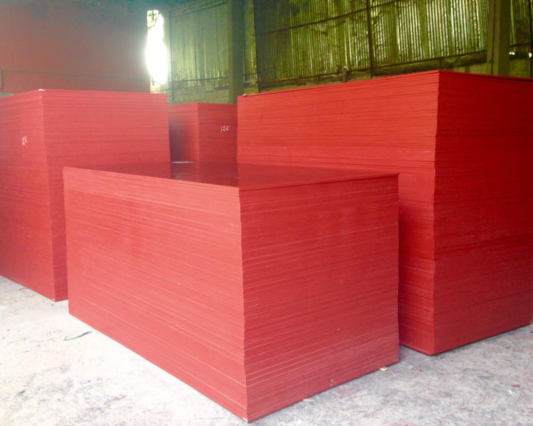 Shuttering Plywood 06