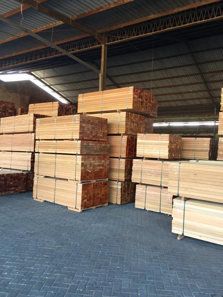 Timber Plank 04