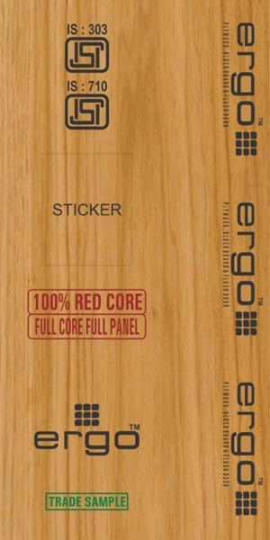 Waterproof Plywood 03