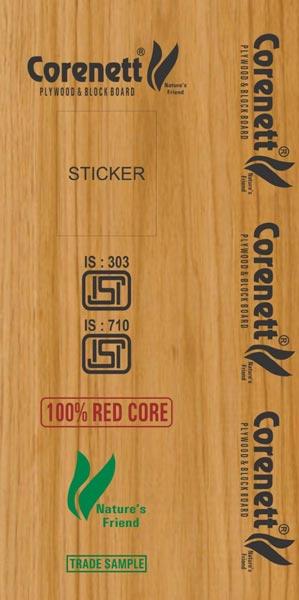 Waterproof Plywood 04