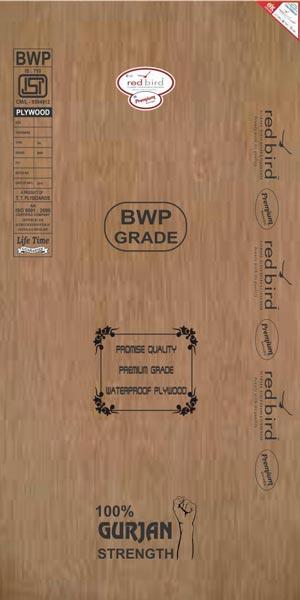 Waterproof Plywood 05