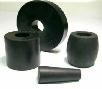 Rubber Bush Couplings