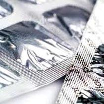 Aluminium Pharma Foil