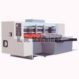 Automatic Rotary Die Cutting Machine