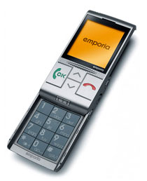 Emporia Life Plus Mobile Phone