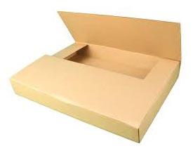 One Piece Folder Corrugated Box
