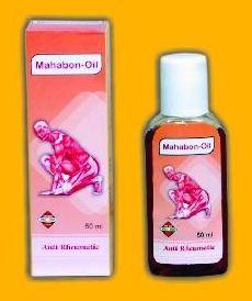 Mahabon Oil
