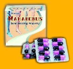 Mahabonus Capsules