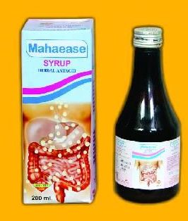 Mahaease Syrup