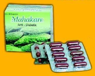 Mahakare Capsules