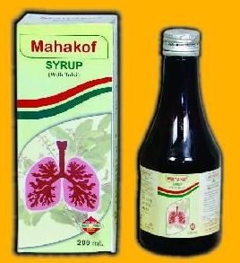 Mahakof Syrup