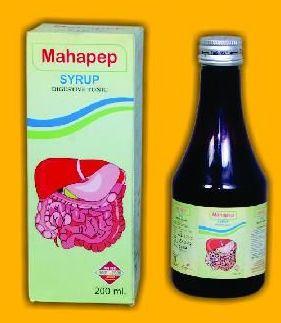 Mahapep Syrup