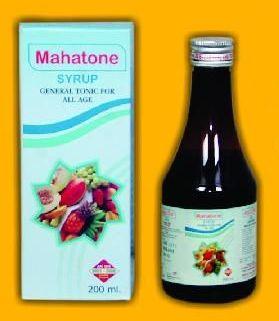 Mahatone Syrup
