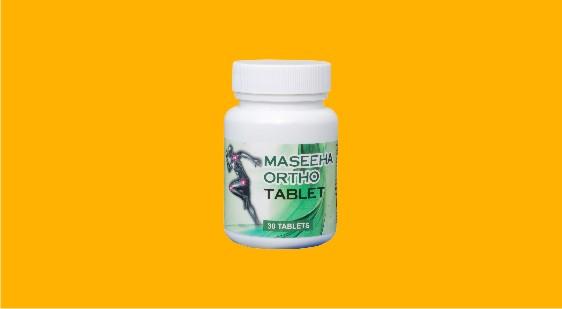 Maseeha Ortho Tablet 02