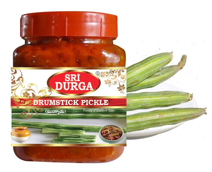 Drumstick Pickle