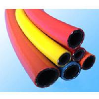 PVC Nylon Braided Welding Hose