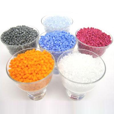 Plastic Raw Material