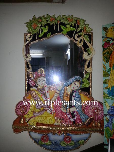 Decorative Mirror Frames