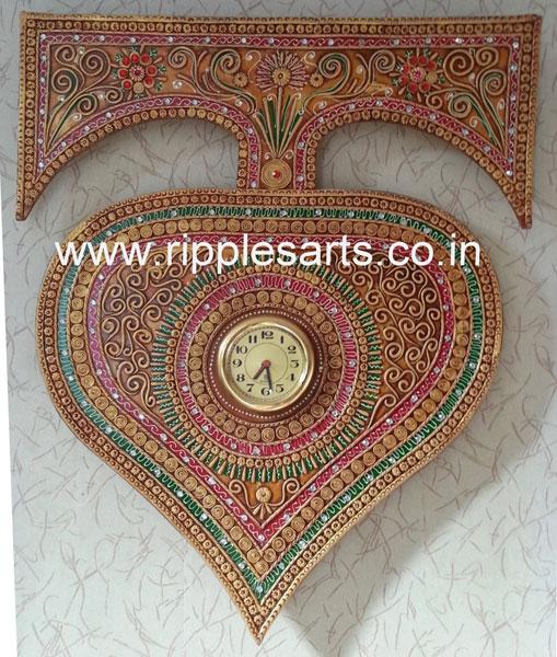Wedding Gift Clock