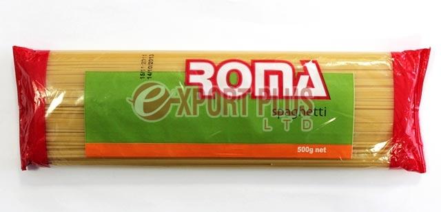 Roma Spaghetti