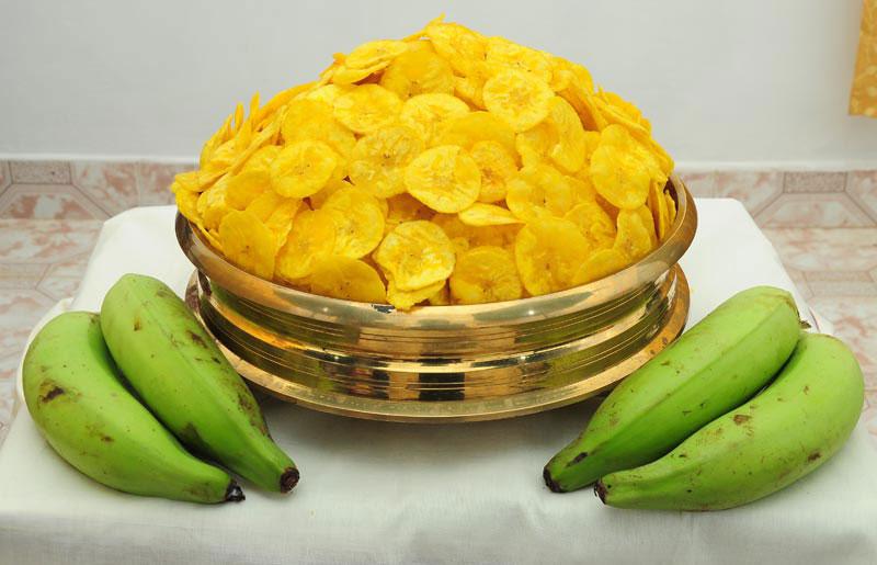 Banana Chips 01