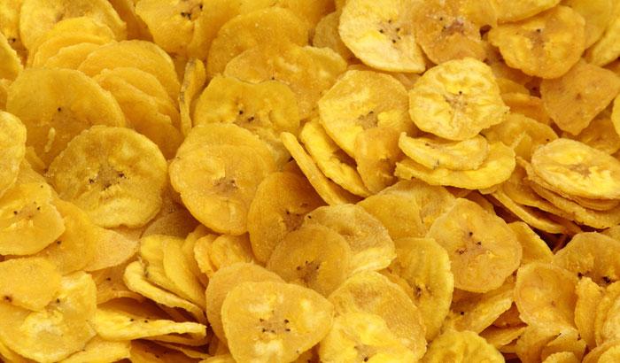 Banana Chips 02