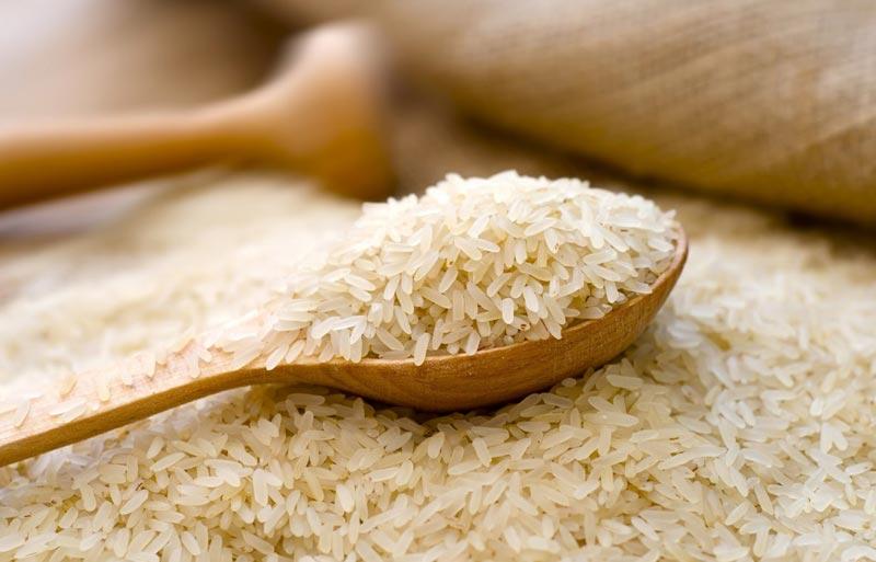 Indian Rice 02