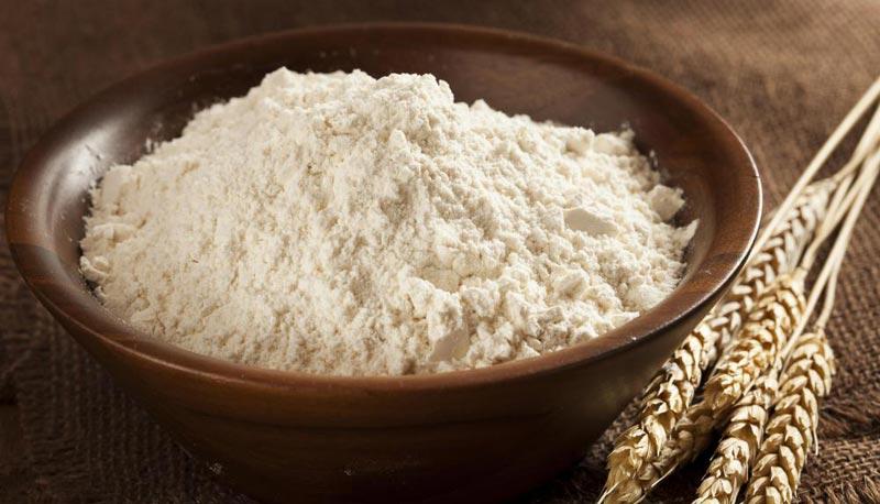 Rice Powder 02