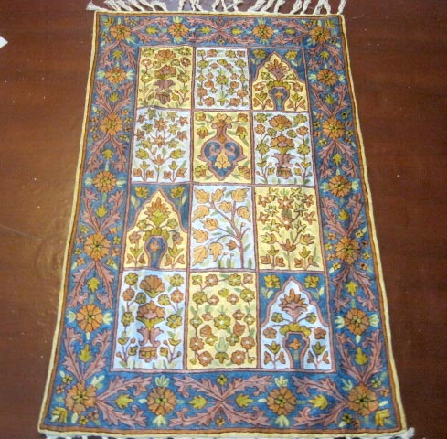 Chain Stitch Rugs 02