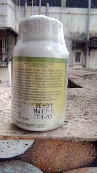 Herbal Dietary Supplement 04