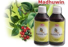 Madhuwin Syrup