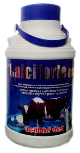 Calciforte Gold