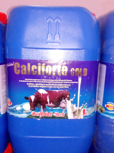Calciforte Gold 25 ltr