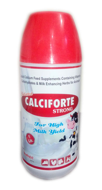 Calciforte Strong 1 ltr