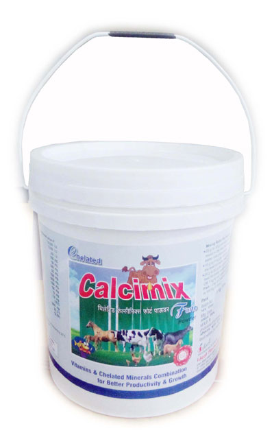 Calcimix Powder 5 kg