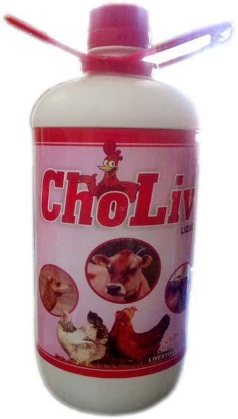Choliv Liquid