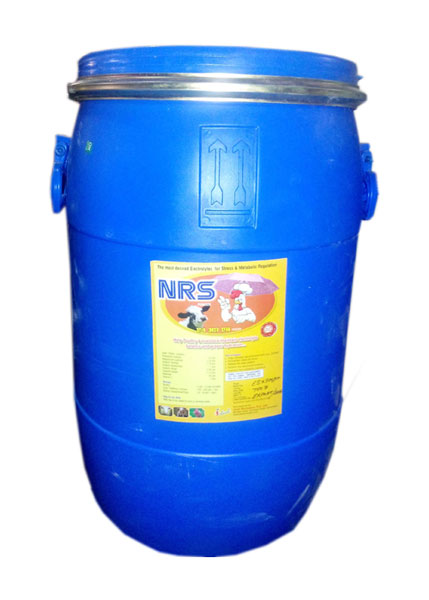 NRS Powder Drum