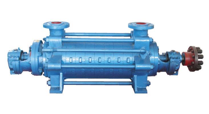 High Pressure Boiler Pump