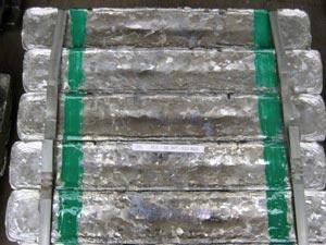 Pure Lead Ingots
