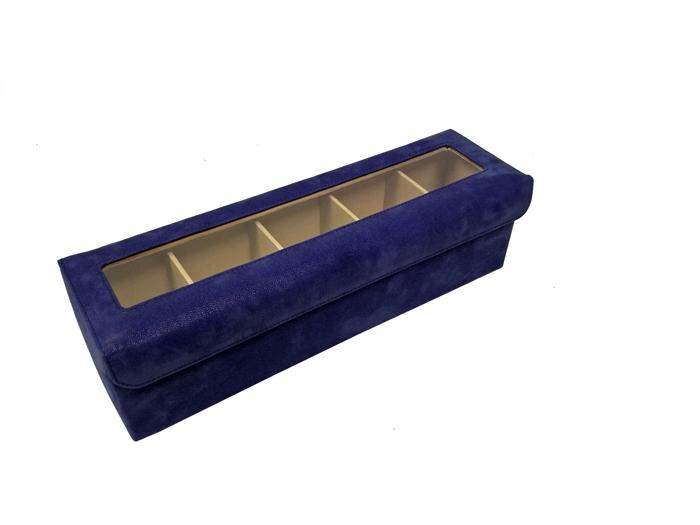 Bangle Box (BN-03-Blue)