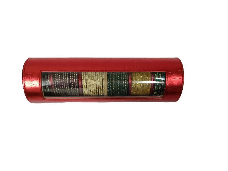 Bangle Box (BN-05-Red)