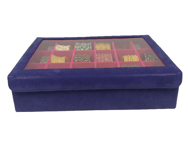 Bangle Box (BN-06-Blue)