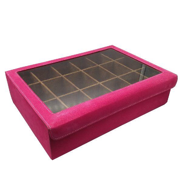 Bangle Box (BN-06-Pink)