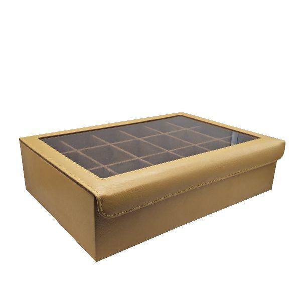 Bangle Box (BN-06-Yellow)