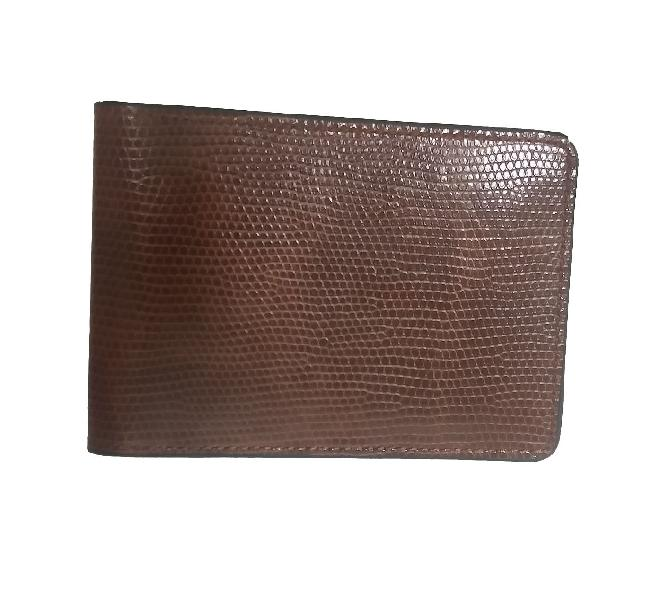 Leather Card Case (CH-781-Tan)