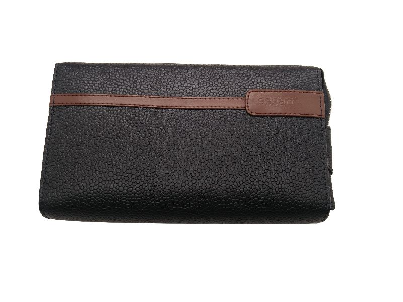 Cheque Book Cases (AA-2119-Black)